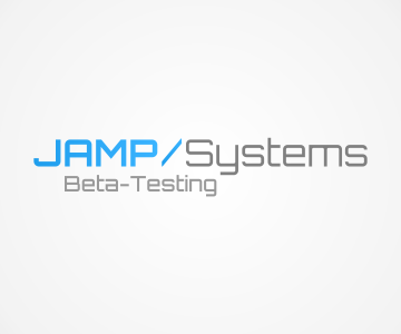 JAMP Systems Beta-testing
